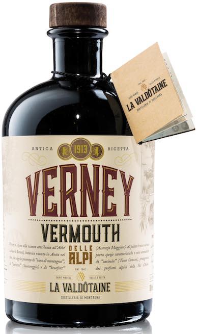 Verney Vermouth